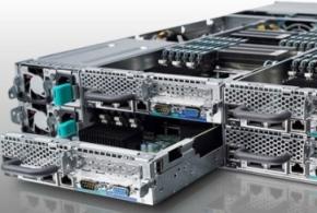 Как выбрать сервер для небольшой компании