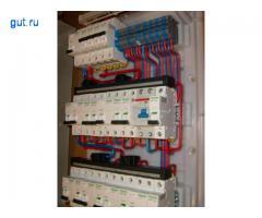 Обслуживание электрооборудования в офисах и на предприятиях