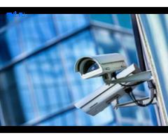 Проектирование и монтаж  систем охранного телевидения