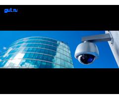 Ремонт и обслуживание видеонаблюдения